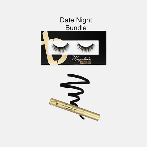 Date Night Magnetic Lash Bundle