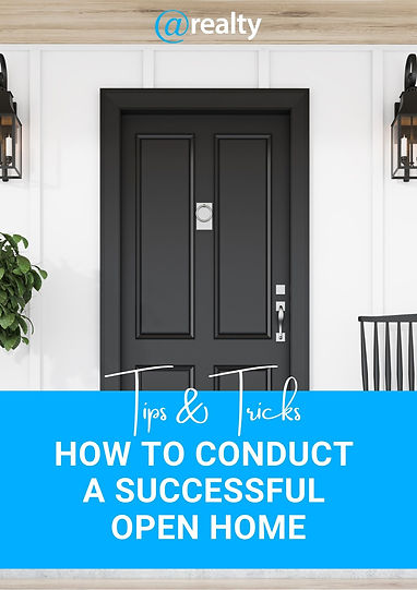 HOW TO CONDUCT A SUCCESSFUL OPEN HOME.jp