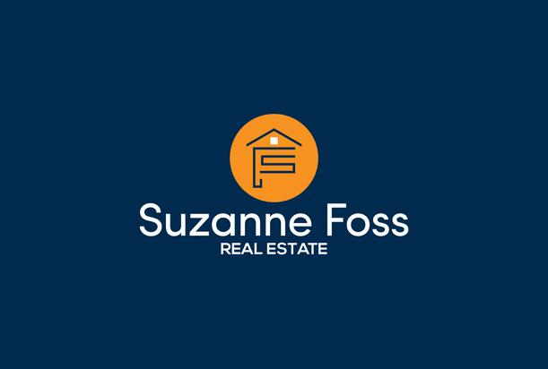 Suzzane Foss Logo