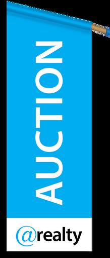 Auction Flag