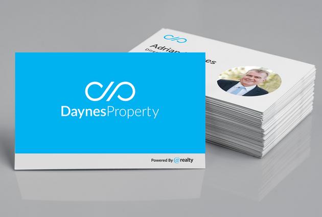 Daynes Business Cards