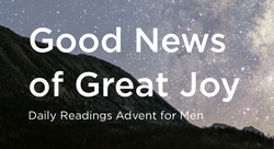 Devotional for Men