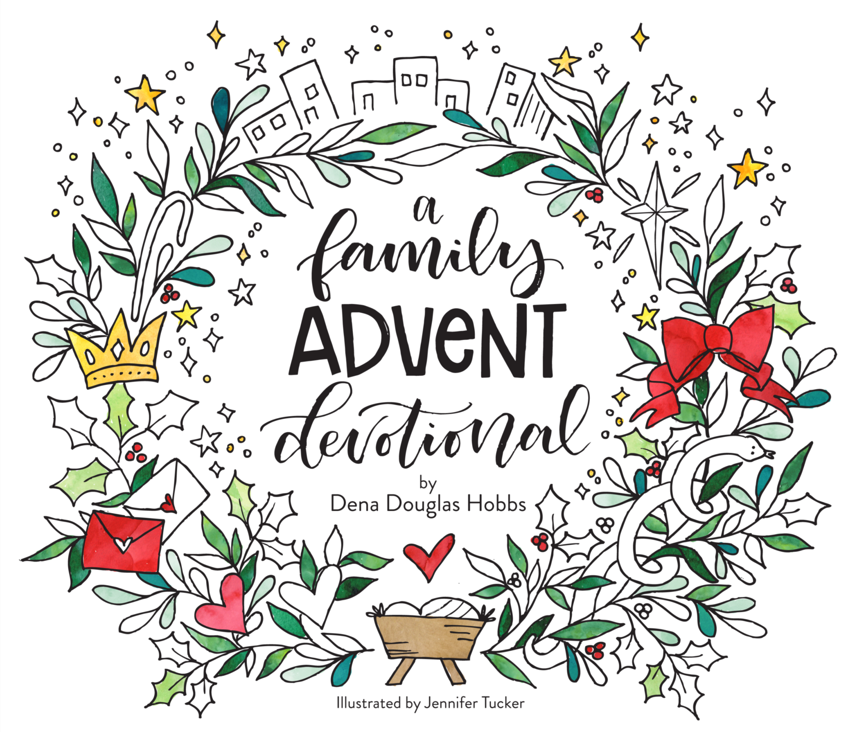 Devotional for the whole family