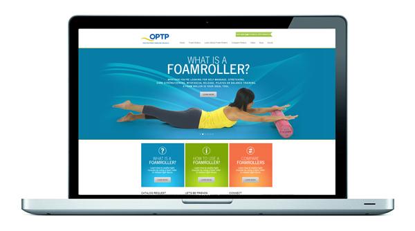 OPTP Web