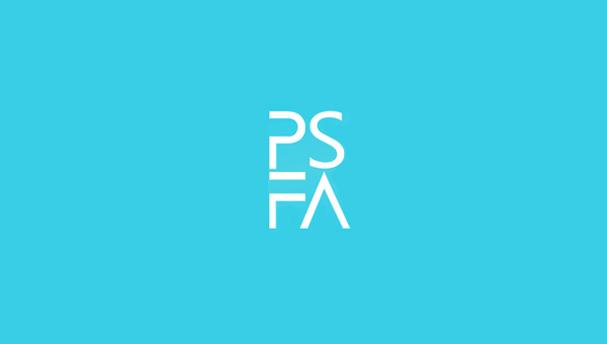 PSFA Branding
