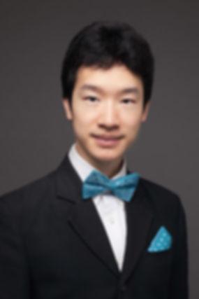 Eric Tran Piano