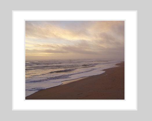 Sea-rinity Sunrise Print