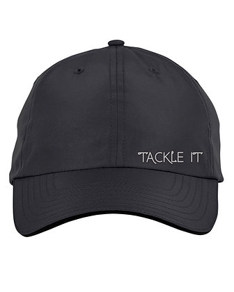 'Tackle It' Livin and Chillin Hat
