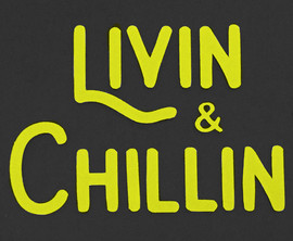 livin chillin-plain decal-yellow.jpg