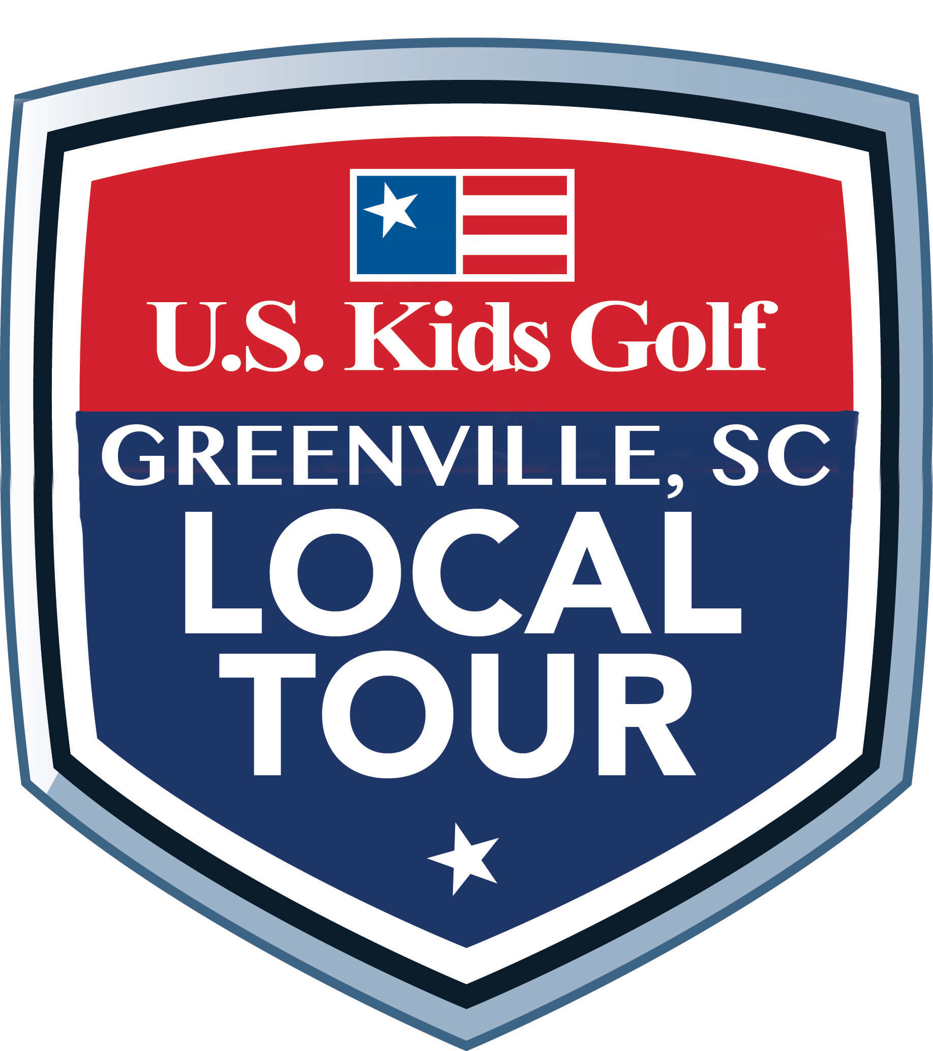 US Kids Golf Greenville Tour