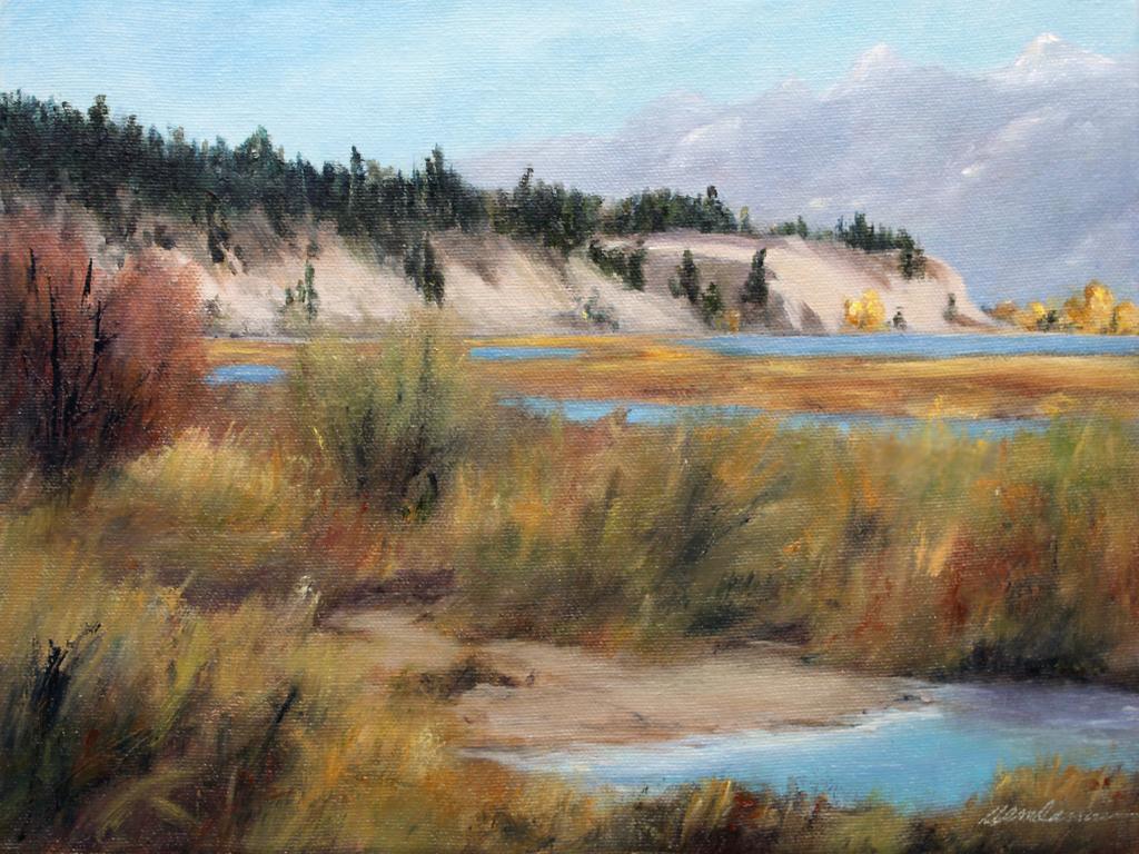 Canal Flats - Kootenays B.C.