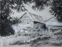 The Old Barns