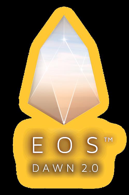 EOS token