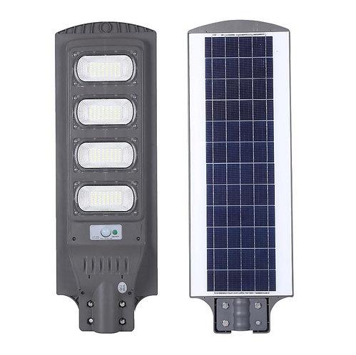 Solar Light Fixture Only