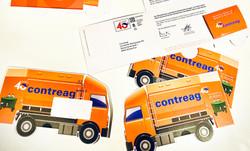 Mailing / Postversand