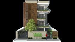 arquitetura cond. residencial LV