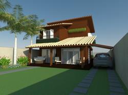 arquitetura residencia WL