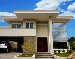 arquitetura residência MA