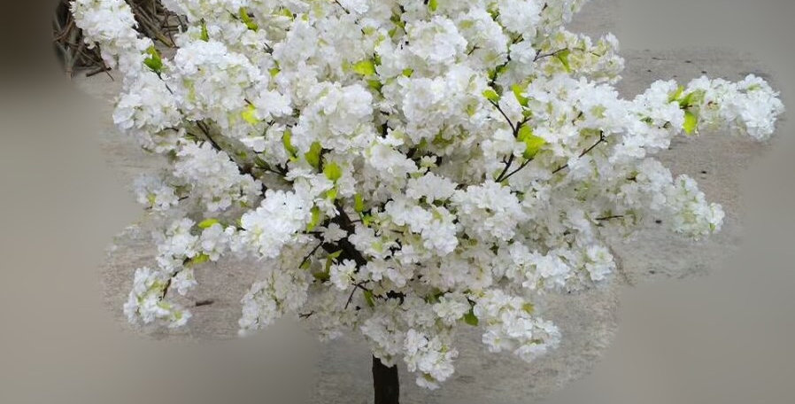 Wedding cherry blossom Trees table Centerpiece tree CT024