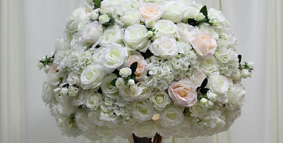 Wedding flower stand centerpieces WD047