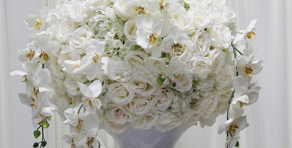 Wedding flower stand centerpieces WD050