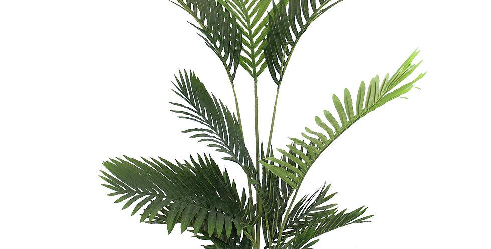 Areca Palm Decorative Silk Tree Artificial palm tree phoenix palm tree