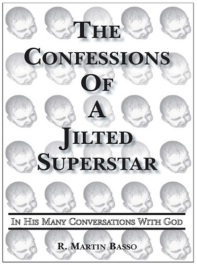 The Confessions of a Jilted Superstar...