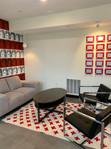 3Square-Warhol Study Lounge