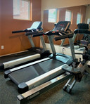 3Square-Fitness Center