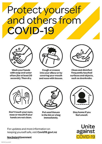 COVID-19-Key-Message-A4-Posters-Protect-