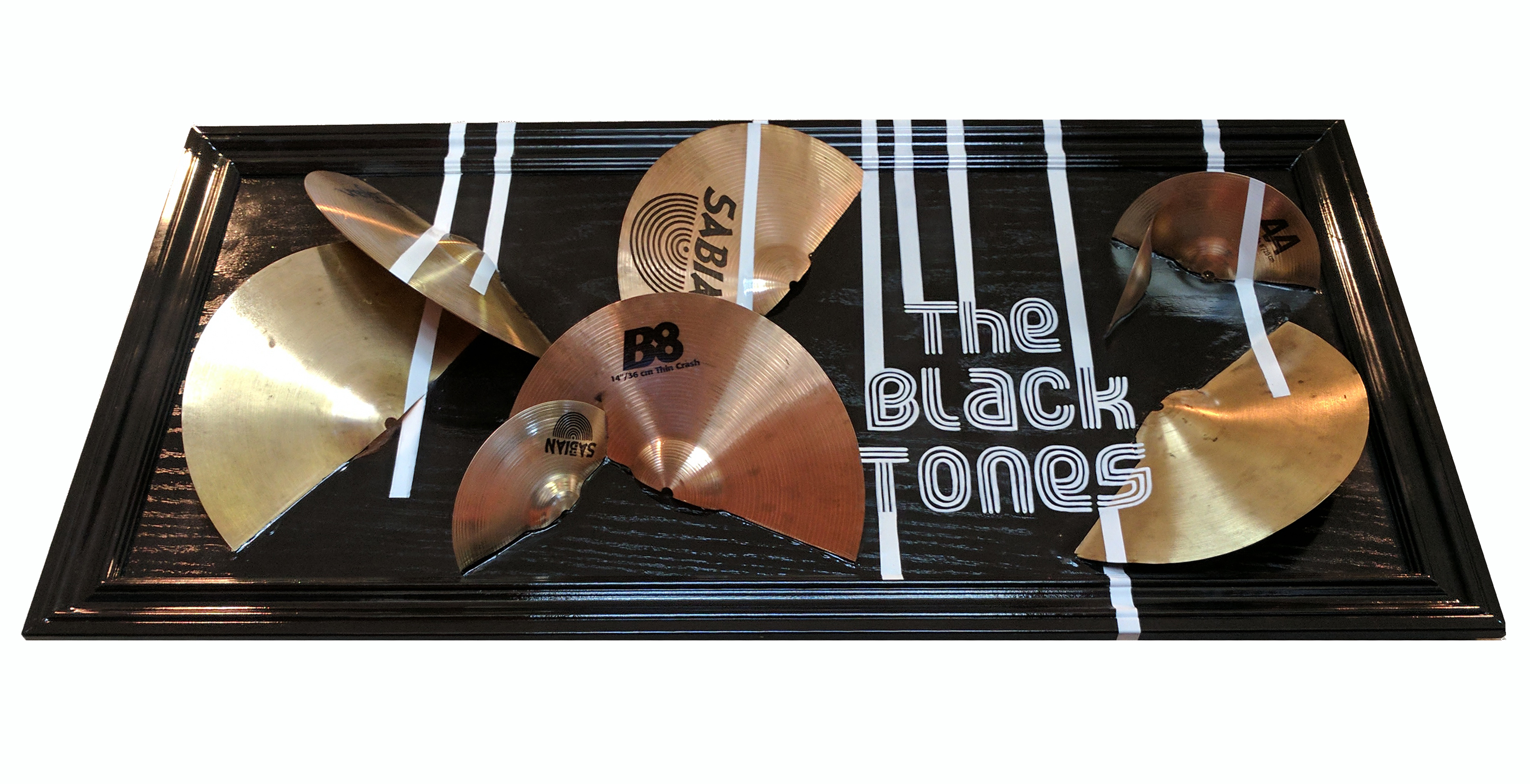 The Black Tones 4