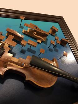 Andrew's Violin 2