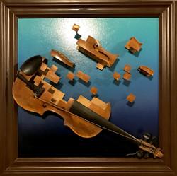 Andrew's Violin 1