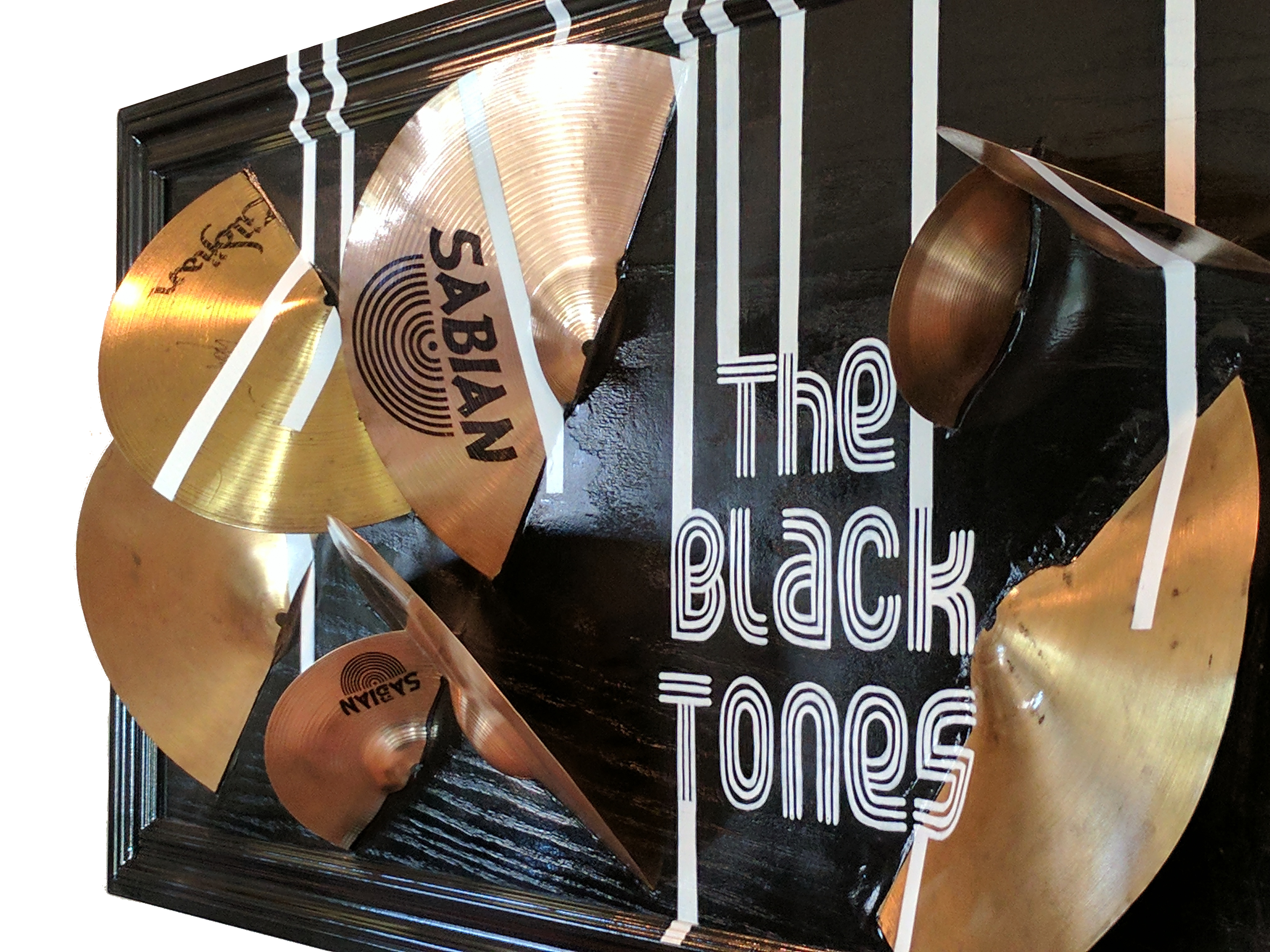 The Black Tones 2