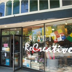 Seattle ReCreative