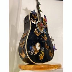 Acoustic Butterflies Kurkjy X Dozer side
