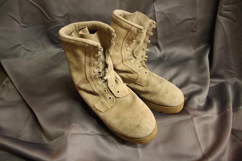 Army Desert Winter Boots