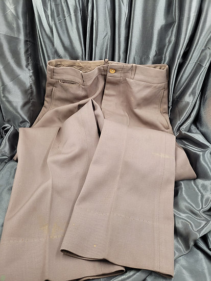 WWII US OFFICER PINK TROUSERS