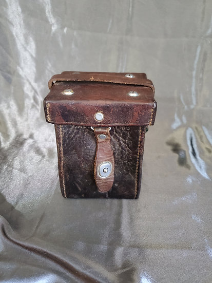 WWII M14 MORTAR SIGHT CARRYING CASE