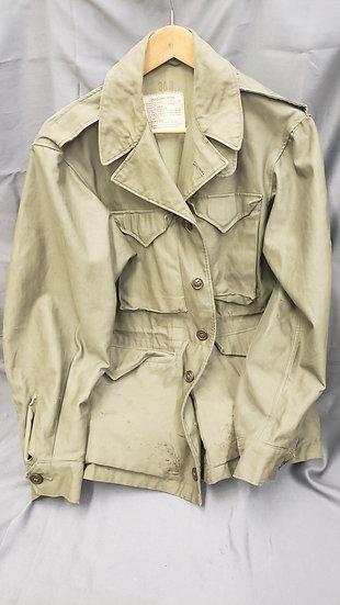 WWII M43 JACKET
