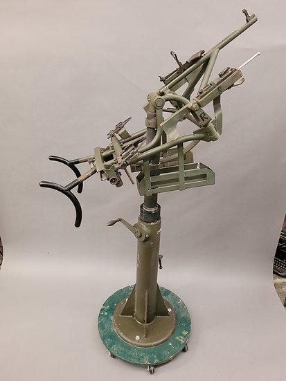 GERMAN TWIN ANTIAIRCRAFT MOUNT FOR MG42 MG53 MG3