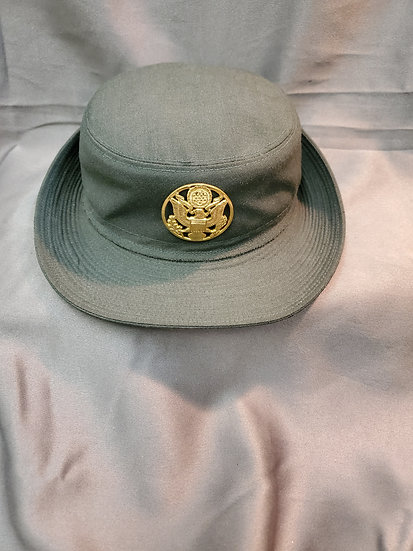 VIETNAM ERA WOMAN HAT