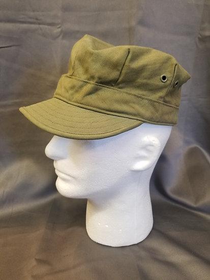 ORIGINAL WWII US M1941 HBT HAT