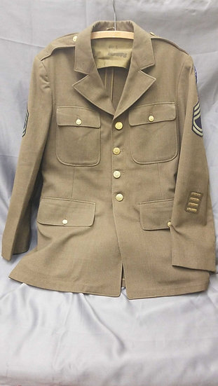 WWII ENLISTED AIR CORPS CLASS A JACKET