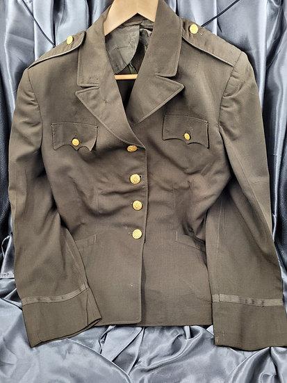 WWII US ARMY NURSE CORPS JACKET