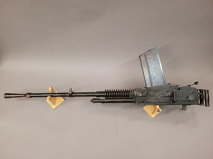 M1929 HOTCHKISS 13.2mm MACHINE GUN (Non-Gun)