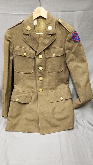 PRE-WWII CLASS A JACKET