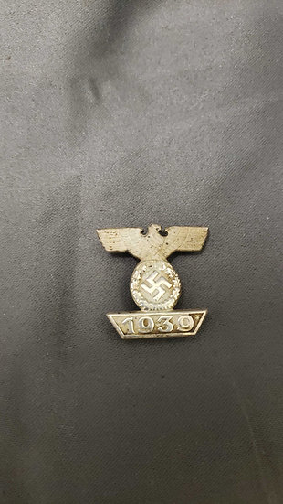 WWII GERMAN SECOND CLASS SPANGE