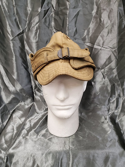 WWII US MOUNTAIN DIVISION WINTER CAP