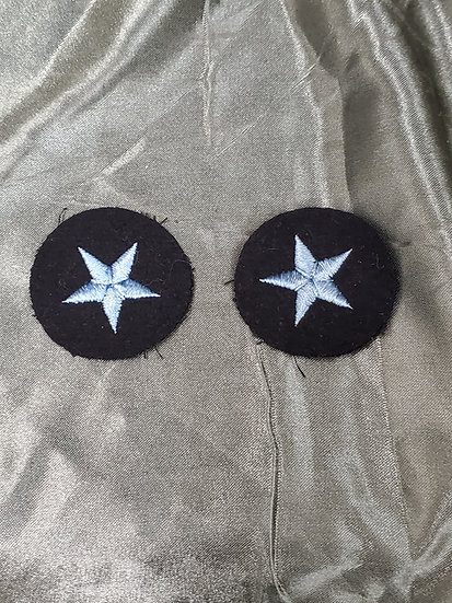 WWII US NAVY WAVES STARS